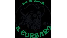Il Corsaro risto pub Logo